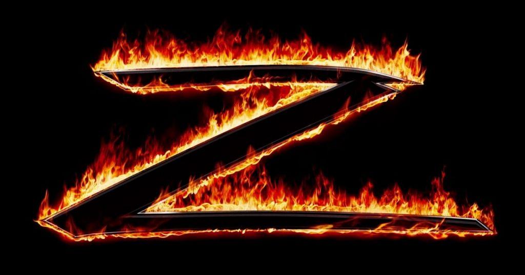 Krok 2 - Zasada Zorro: Prezentacja w 3 krokach - Sławek Błotny
